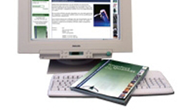 Crossmedia-Produktion Katalog + Website